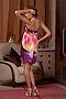 Платье #6409. Вид 3.