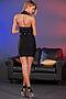 Платье #6432. Вид 3.