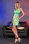 Платье #6443. Вид 2.