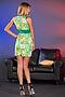 Платье #6443. Вид 3.