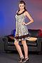 Платье #6450. Вид 2.
