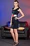 Платье #6453. Вид 2.