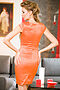 Платье #6486. Вид 4.