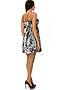 Платье #73187. Вид 3.