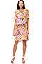 Платье #73443. Вид 2.