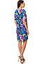 Платье #73444. Вид 3.