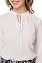 Блуза #76112. Вид 5.