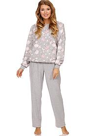 Костюм (блуза+брюки) 58813