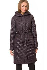Утепленное пальто 67212