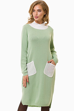 4c71373b7e9 Купить недорогие трикотажные платья в MOYO.MODA