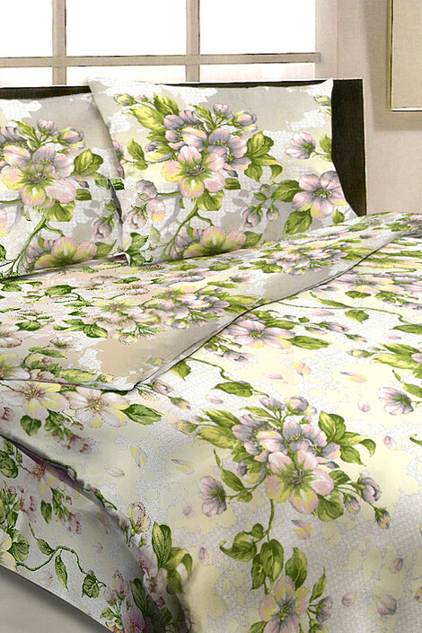 Комплект постельного белья за 1449 руб.