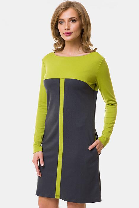 Платье за 1235 руб.