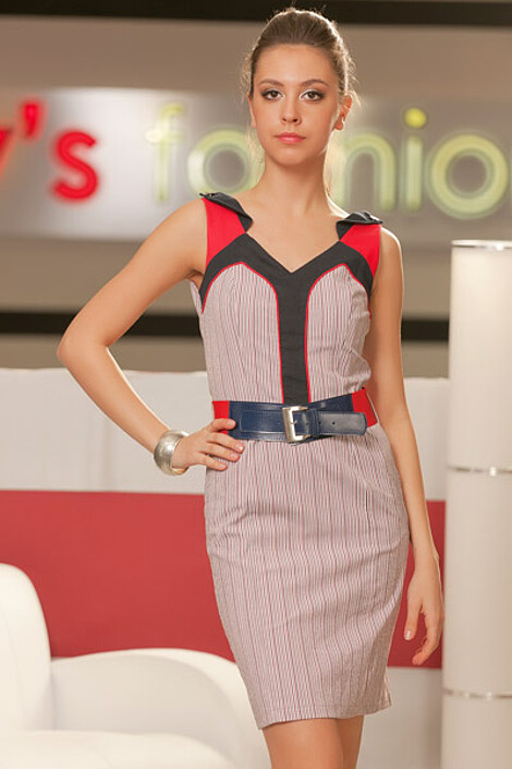 Платье за 3400 руб.