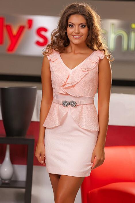 Платье за 6520 руб.