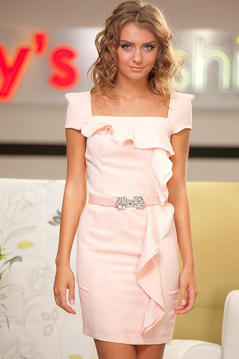 Платье за 7540 руб.