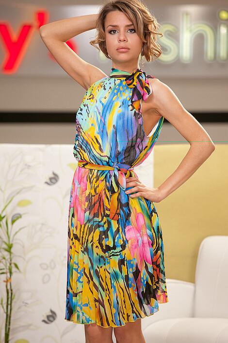 Платье за 2060 руб.