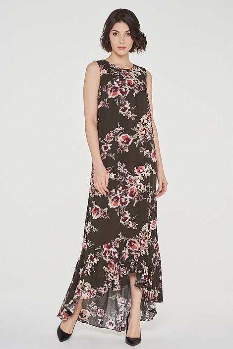 Платье за 2470 руб.