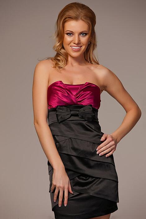 Платье за 2480 руб.