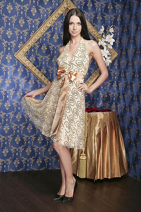 Платье за 3170 руб.