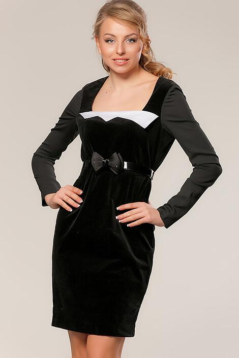 Платье за 6440 руб.