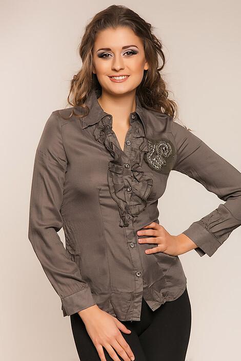 Блузка за 1700 руб.