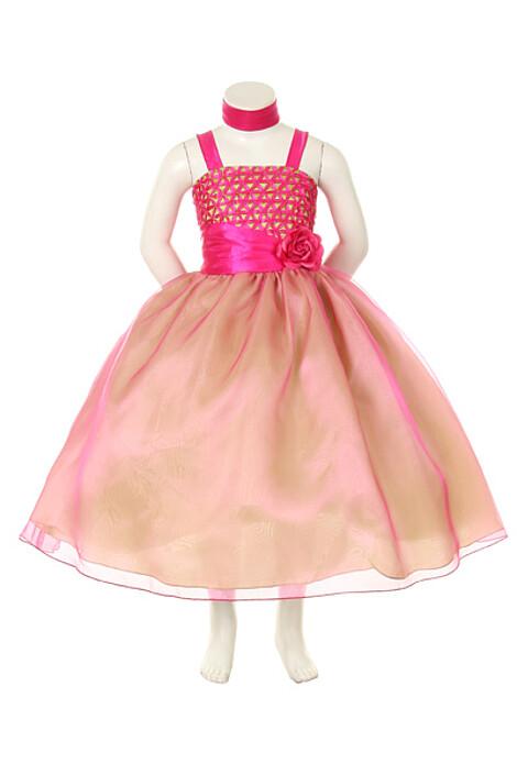Платье детское за 2700 руб.