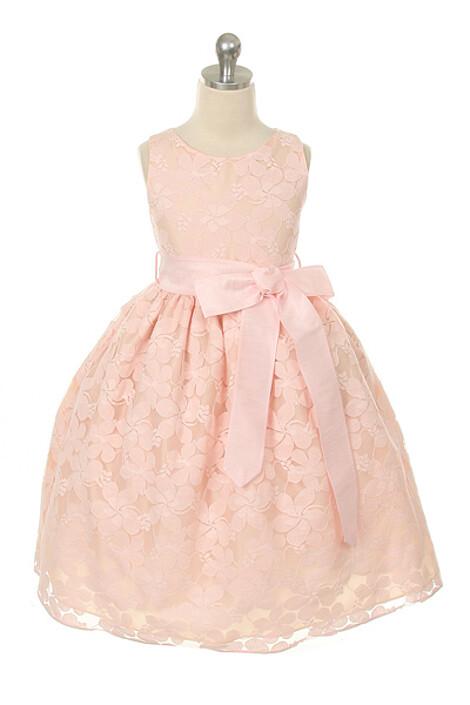 Платье детское за 3880 руб.