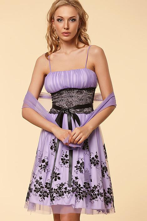 Платье за 3660 руб.