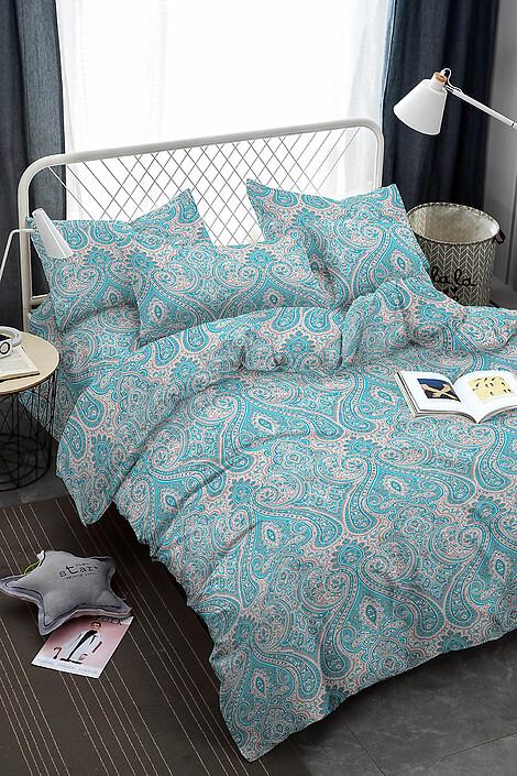 Комплект постельного белья за 888 руб.