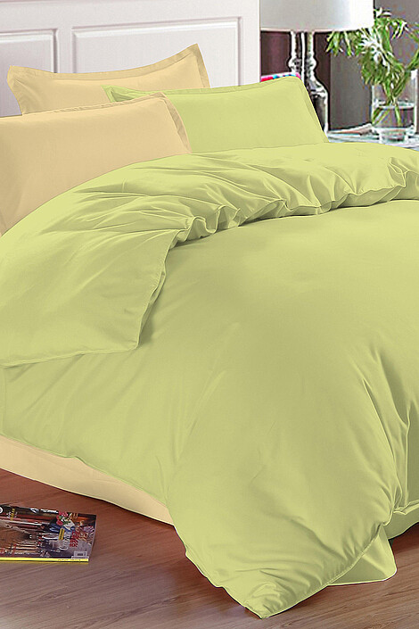 Комплект постельного белья за 1032 руб.