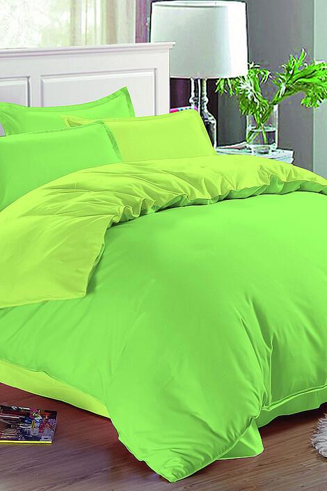Комплект постельного белья за 918 руб.