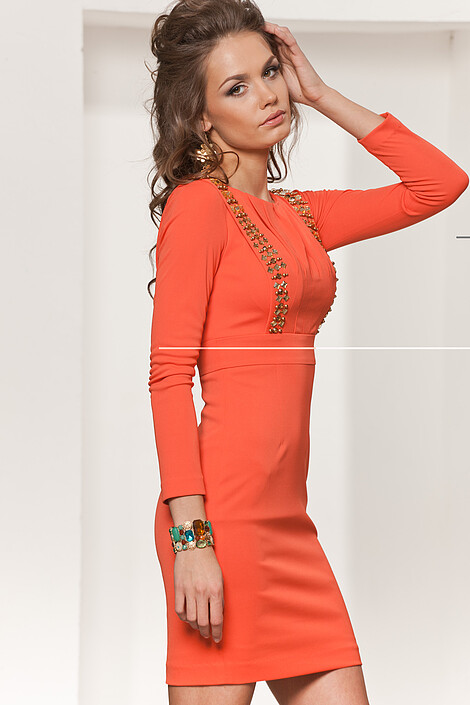 Платье за 8350 руб.
