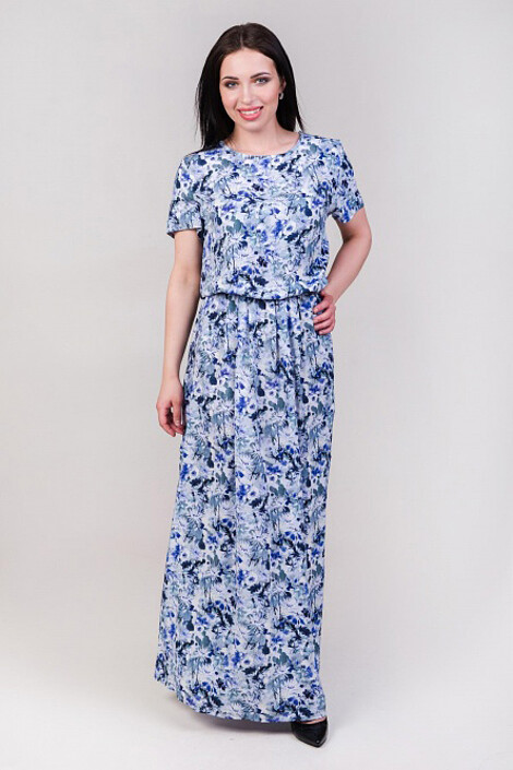Платье за 876 руб.