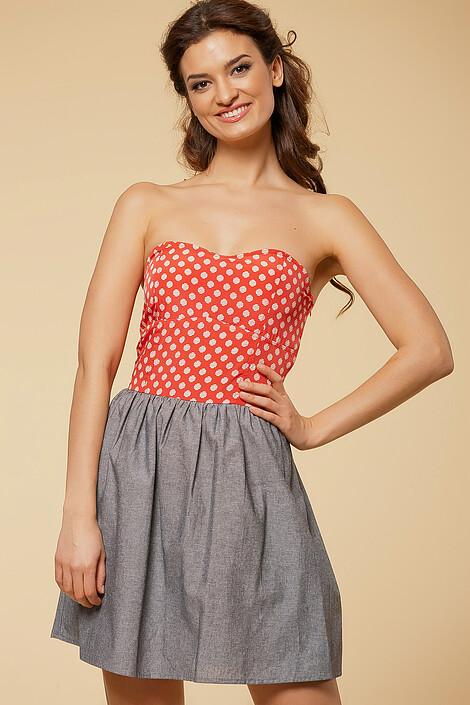 Платье за 1550 руб.