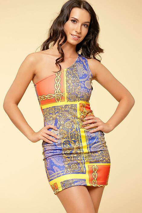 Платье за 1580 руб.