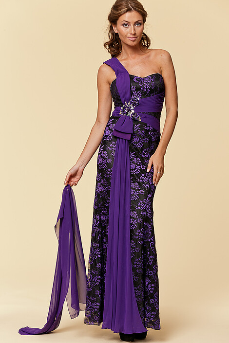 Платье за 6380 руб.