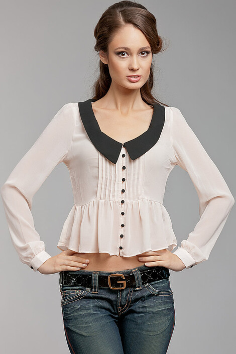 Блузка за 1680 руб.