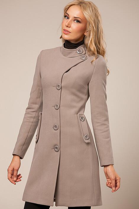 Пальто за 2700 руб.