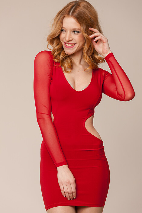 Платье за 500 руб.