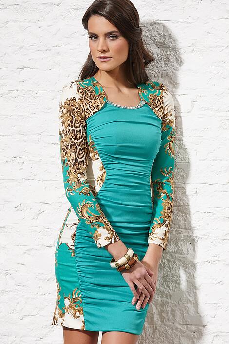 Платье за 6540 руб.