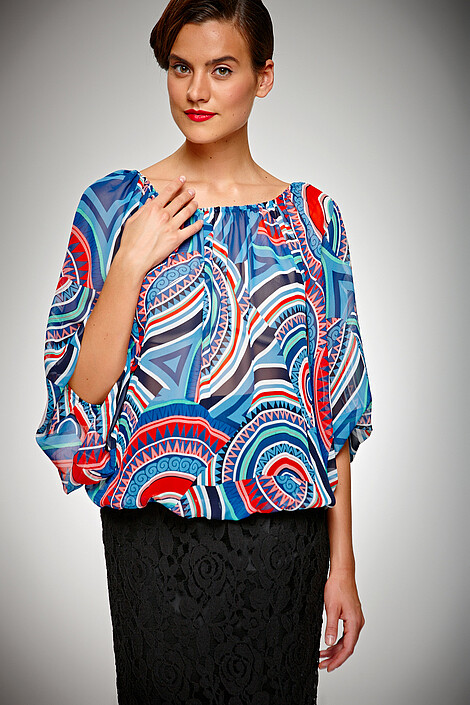Блузка за 1980 руб.