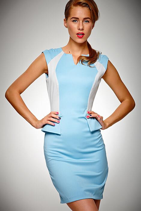 Платье за 2985 руб.