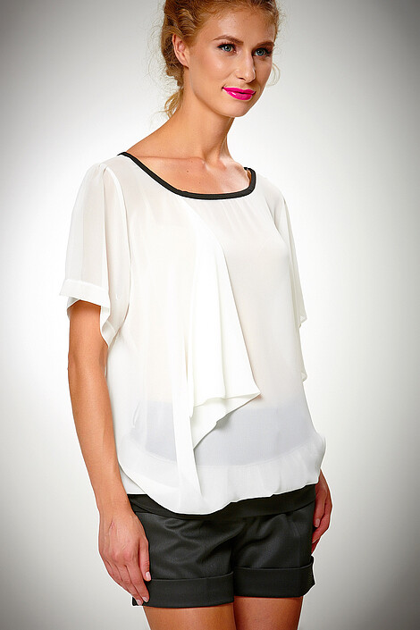 Блузка за 1320 руб.