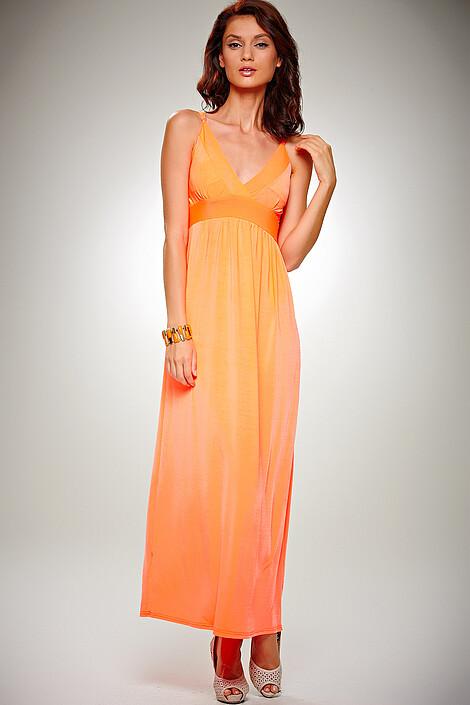 Платье за 760 руб.