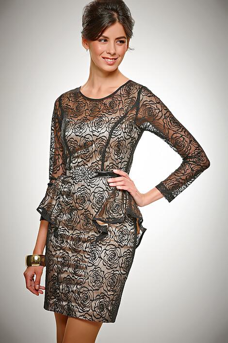Платье за 2893 руб.