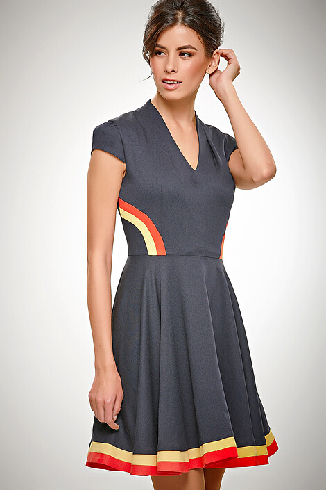 Платье за 12490 руб.