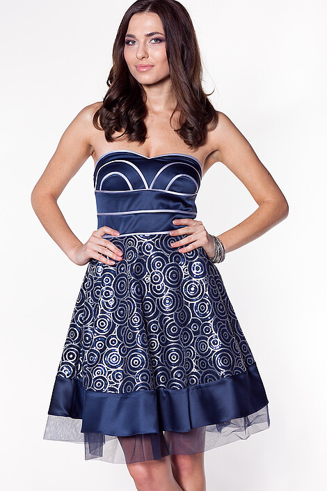 Платье за 11180 руб.