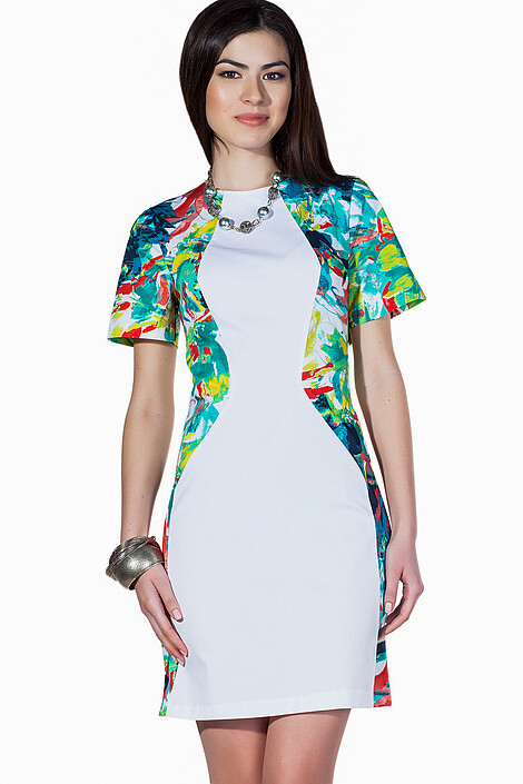 Платье за 3700 руб.