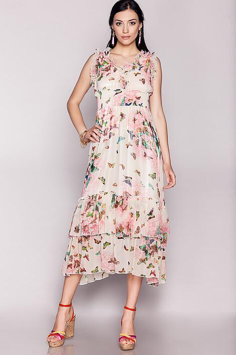 Платье за 810 руб.