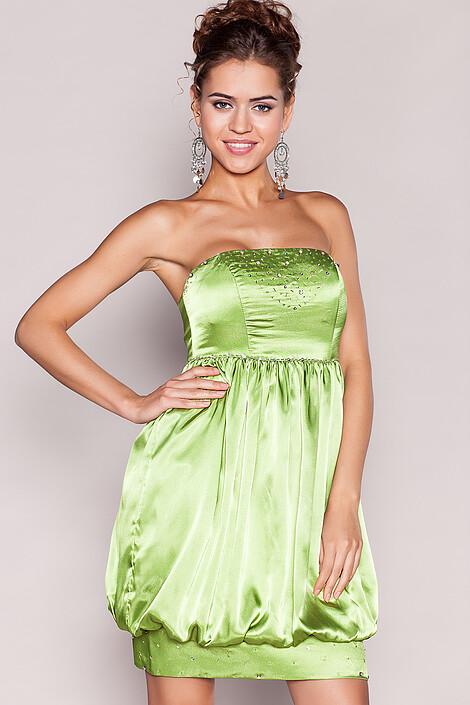 Платье за 814 руб.